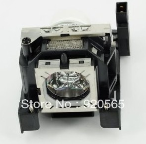 Brand New Replacement Projector Lamp with housing POA-LMP141 / 610-349-0847 for Eiki  LC-WS250 poa lmp129 for eiki lc xd25 projector lamp with housing