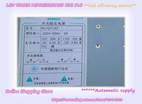 Fonte de alimentação ipc PS 7271/at 250 w na fonte de alimentação p8 p9 fonte de alimentação faísca usado|Peças e acessórios p/ instrumentos| |  -