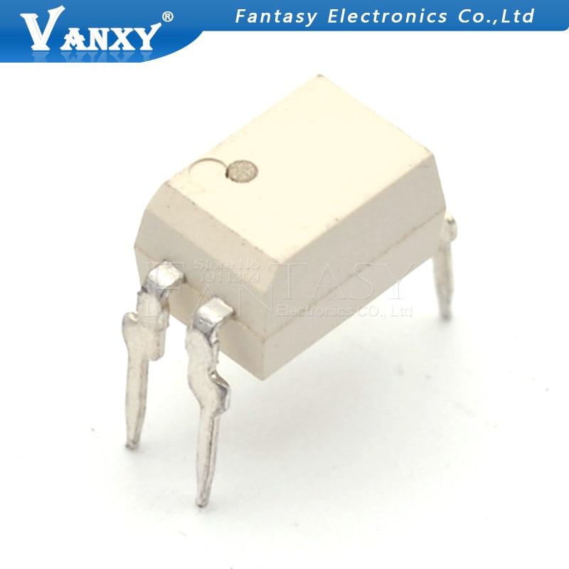 10pcs TLP620-1GB DIP-4 TLP620-1 TLP620 P620-1 P620 DIP4 Optocouplers