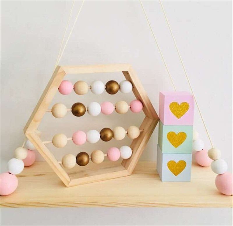 Aliexpress.com : Buy Creative Natural Wooden Abacus With ...