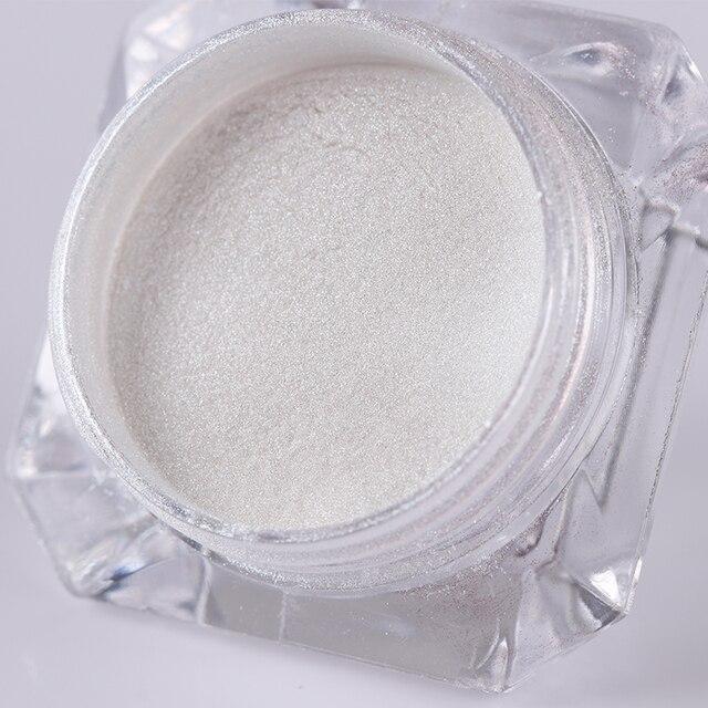 Diamond Nail Art Pearl Mermaid Powder