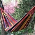 280X150cm Outdoor leisure camping hammock Garden Swing portable inflatable hammock camping hunting hammock hamac