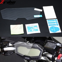 Motorcycle Accessories New For Yamaha MT-07 FZ-07 MT07 Cluster Scratch Protection Film Screen Protector