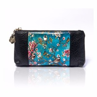 New Arrival Luxury Women Mini Crossbody Bag Metal Ring PU Handbag Fashion Designer Women Messenger Bag