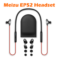 Preorder Original MEIZU EP52 Bluetooth Waterproof IPX5 Sport Headset For Phone Wireless Earphones APT X With