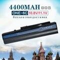 4400 mah batería del ordenador portátil para acer um08b71 um08b72 um08b73 um08b74 para aspire one a110 a150 d150 d250 p531h