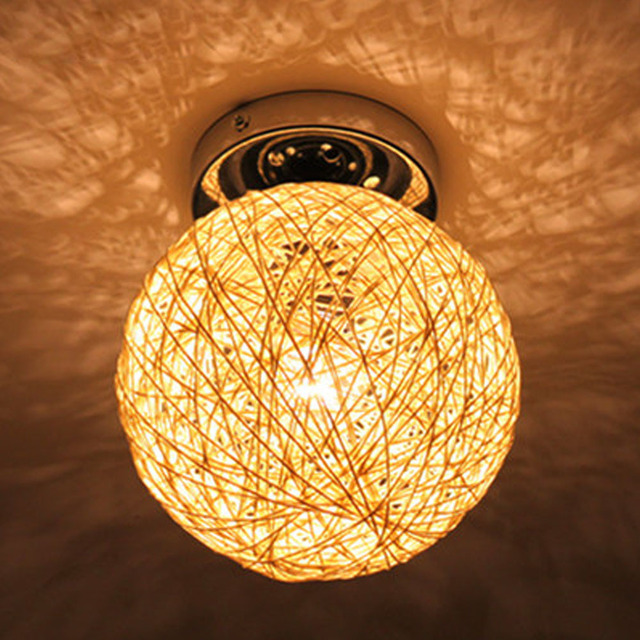 Soft brief nest design ironvines hand knitted indoor ceiling soft brief nest design ironvines hand knitted indoor ceiling light e27 lighting fixture luxurious ceiling mozeypictures Gallery