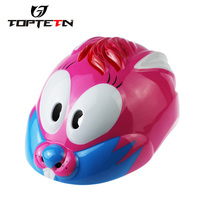 Kids Cycling Helmets MTB Road EPS+PC Detachable Bicycle Helmet Outdoor Sport Child Bicycle Rabbit Safety Helmets