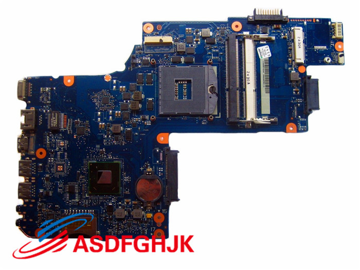 Original for Toshiba Satellite C850 C855 L850 L855 LAPTOP MOTHERBOARD H000050950 PLF/PLR/CSF/CSR UMA Test Free ShippingOriginal for Toshiba Satellite C850 C855 L850 L855 LAPTOP MOTHERBOARD H000050950 PLF/PLR/CSF/CSR UMA Test Free Shipping