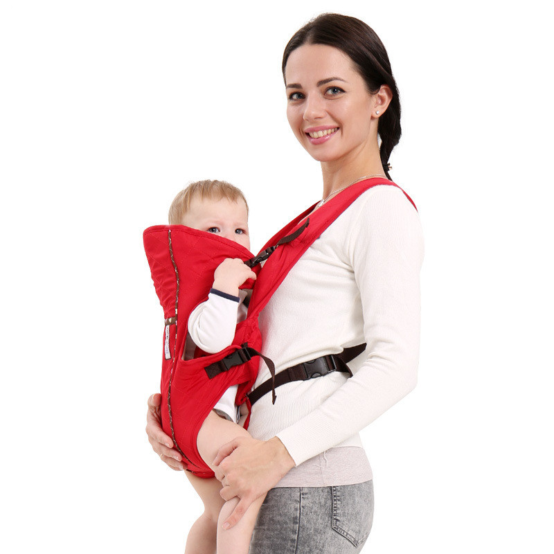 Hot Sale Ergonomic Baby Carrier Infant Baby Hipseat Sling Front Facing Kangaroo Baby Wrap Carrier for Baby Travel 0-36 Months 2016 hot portable baby carrier re hold infant backpack kangaroo toddler sling mochila portabebe baby suspenders for newborn