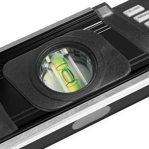 Image 3 - الإلكترونية الرقمية مستوى الميل المنقلة زاوية مكتشف 40 سنتيمتر/60 سنتيمتر شاشة LCD مغناطيس Nivel المستوى الرقمي بواسطة PROSTORMER