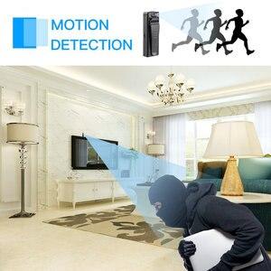 Image 5 - Микро видеокамера Vandlion A7 с диктофоном, сетевая Инфракрасная камера с функцией ночного видения, диктофон с зажимом для автомобиля