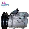 10S15C AC Compressor for car Caterpillar John Deere Komatsu Excavator 47220-4052 247300-0510 421-07-31221