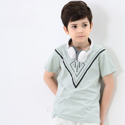 3-14y children summer clothes 2018 short sleeve boys t shirts girls clothing 100% cotton tshirt casual full size kids top tees