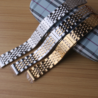 17mm 18mm 19mm 20mm 21mm 22mm Watchband accessories for brand luxury wristWatch t055 t17 t461 t014 straps bracelet new arrival