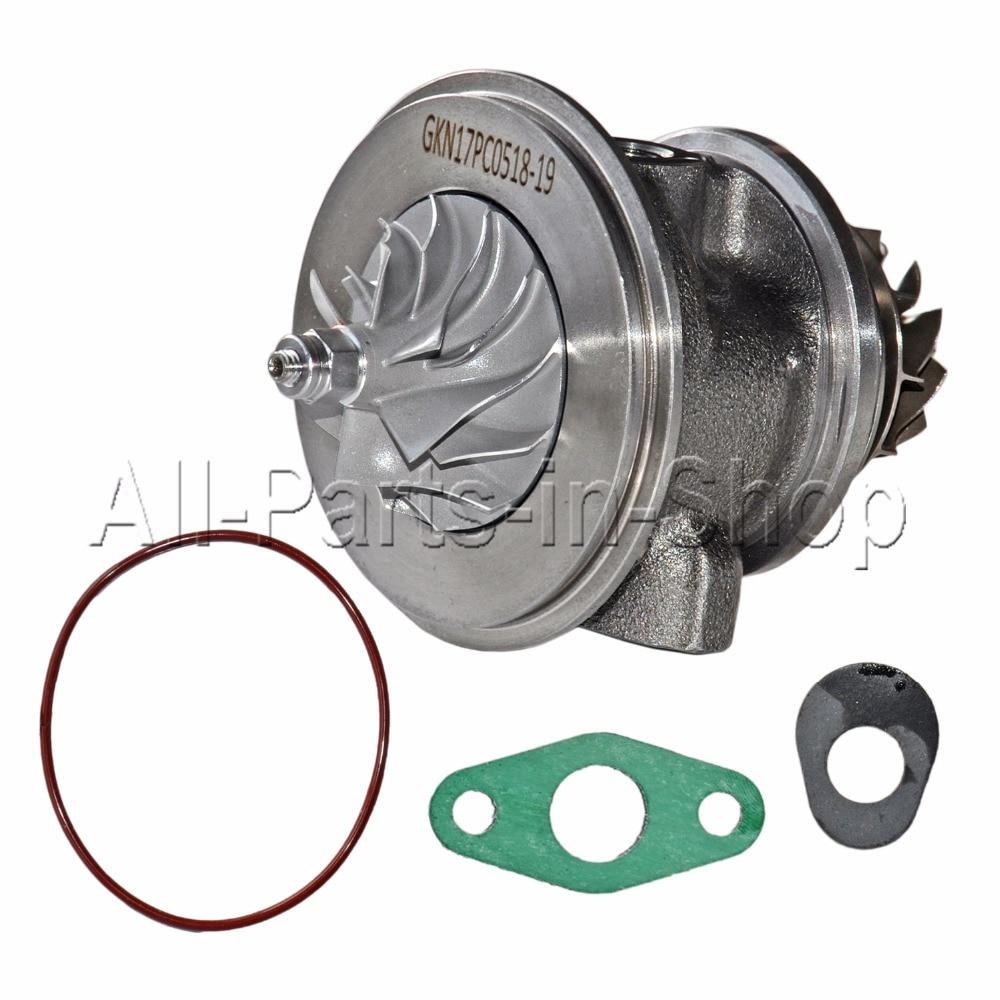Turbo turbocharger cartridge CHRA 49173-07508 For CITROEN Peugeot 1.6HDI 90HP 49173-07508 49173-07506 49173-07503 49173-07507 turbo for opel astra h g corsa c combi combo meriva y17dt 1 7l 80hp 1999 td025 49173 06501 49173 06501 49173 06500 turbocharger