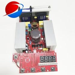 200 W 28 KHz ultrasone generator kit voor ultrasone transducer Drive voeding