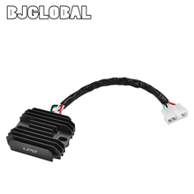 Voltage Motorcycle Boat Regulator Rectifier 12V For Yamaha XJ550 YX600 XJ650 Turbo XS650 XJ900 F XJ700 Scooter Moped Charger ATV