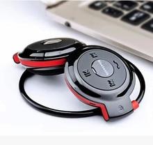 Nuevo 2016 Mini-503 Neckband Estilo Auricular Estéreo Inalámbrico Bluetooth Auricular para el iphone Nokia HTC Samsung LG Celulares