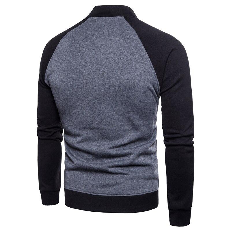 ed5913cab 2019 spring and autumn new jacket men's slim men's designer jacket jacket  men's clothes cotton men's casual jacket