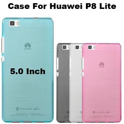 Huawei P8 Lite Case Cover Matte...