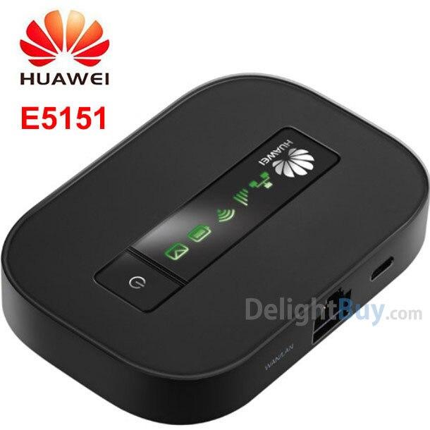 huawei e5151 wireless router e5 lan wlan hspa pocket wifi. Black Bedroom Furniture Sets. Home Design Ideas