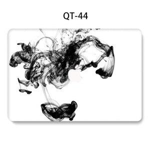 Image 2 - حار جديد لأجهزة الكمبيوتر المحمول ماك بوك حالة دفتر غطاء للأكمام اللوحي أكياس ل ماك بوك اير برو الشبكية 11 12 13 15 13.3 15.4 بوصة Torba
