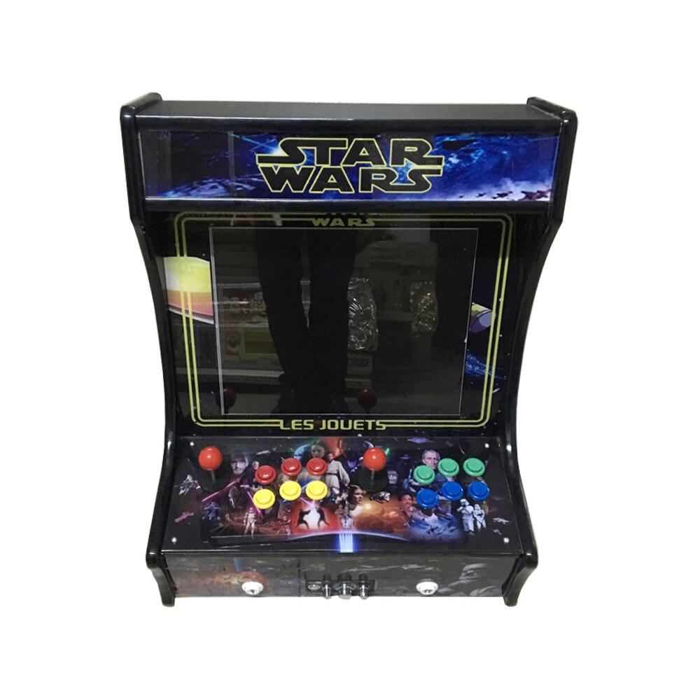 Cocktail Arcade Cabinet Kit Popular Mini Arcade Machine Buy Cheap Mini Arcade Machine Lots