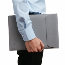 Оригинал xiaomi 13.3 дюймов ноутбук сумка конверт наивысшее волокна случае крышка для macbook air 11 12 дюймовый xiaomi ноутбук воздуха 13.3