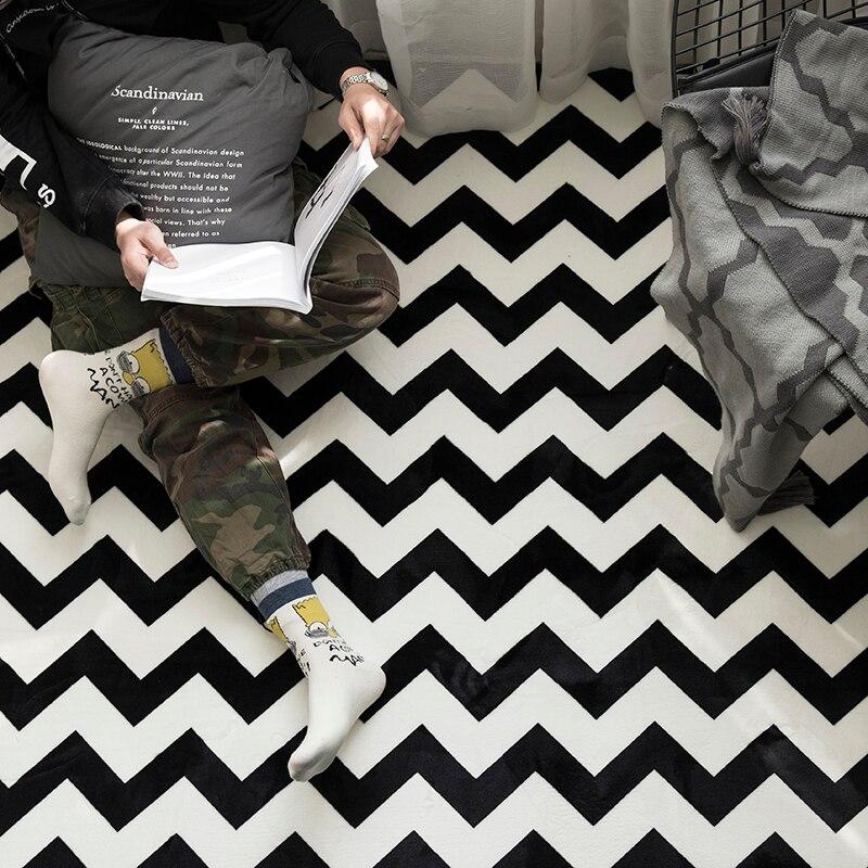 New European Simple Carpet Best Children's Lighting & Home Decor Online Store