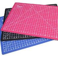 A2 Cutting Mat Multicolour Cutting Board Cutting Plate The Self Healing Mat Estera De Corte