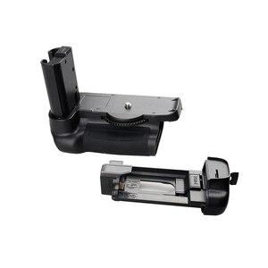Image 5 - Capsaver 垂直ニコン D7500 カメラプロフェッショナルマルチパワーバッテリーハンドグリップ EN EL15 で動作