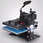 ONS Gratis Belasting 6 In 1 Warmte Persmachine Digitale Overdracht Sublimatie T shirt Mok Hoed Phonecase - 4