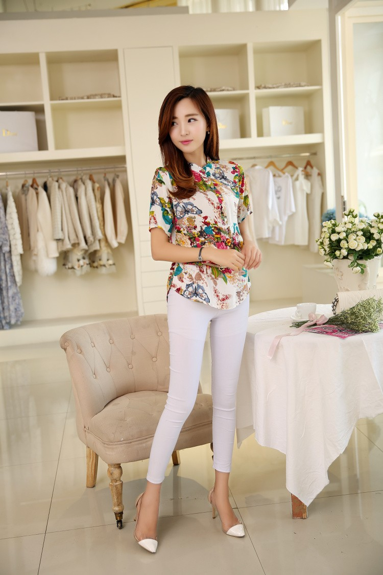 HTB1Cq1RNXXXXXXvXXXXq6xXFXXX4 - 2016 high quality Summer style Kimono blouses top Plus size XS-5XL
