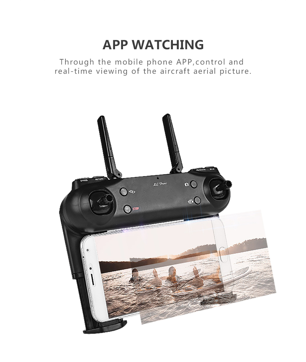 RC Helicopter With HD Camera Wide Angle Selfie Drone Palm Control Quadcopter With WiFi Camera SG700 Upgraded Version SG700s Dron 14