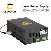 Co2 Laser Power Supply 100 120W HY W120