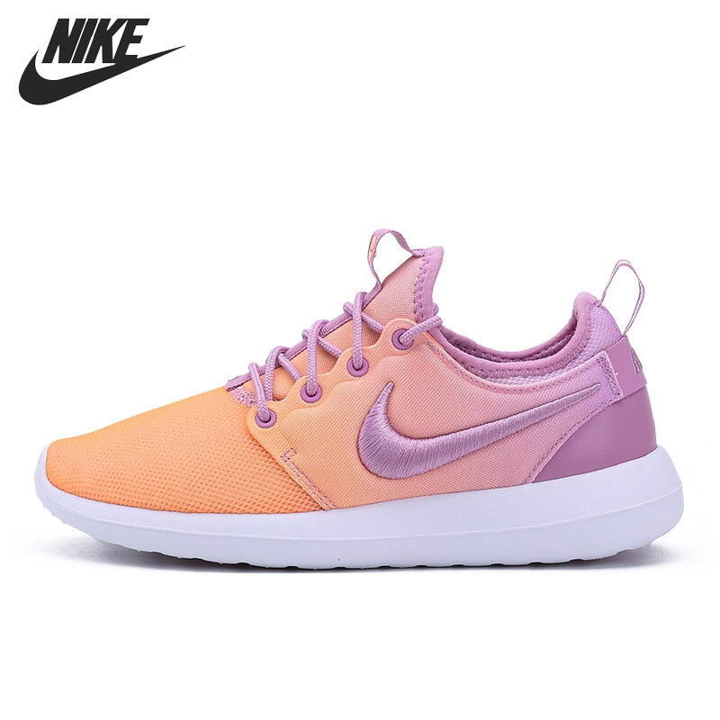 Original New Arrival 2017 NIKE ROSHE TWO BR Women's  Running Shoes Sneakers original new arrival nike roshe one hyp br men s running shoes low top sneakers
