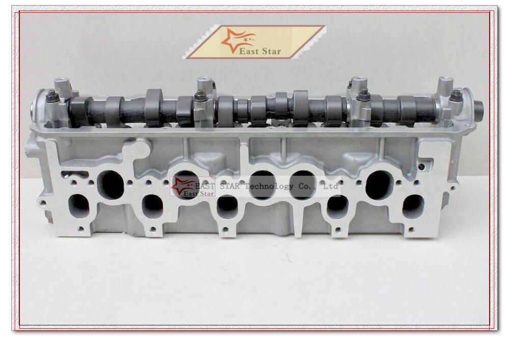 908 157 AAB AJA AJB Complete Cylinder Head Assembly ASSY For Volkswagen VW Transporter T4 2.4L D L5 1996- 074103351D 908157