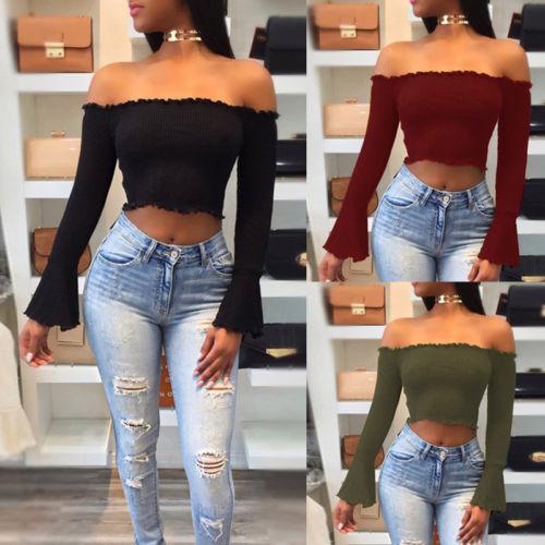 Women's Clothing Responsible 2019 Women Fashion Plaids V-neck Short Blouse Lady Girls Casual Top Blouses Ladies Slim Crop Tops Shirts