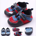 Fashion Baby PU Shoes Infants Boys Girls First Walkers Soft Bottom Toddlers Bebe Shoes