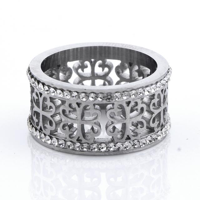 Vintage Wedding Ring For Women