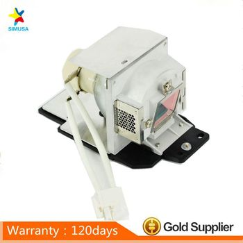 100%Original  EC.JC800.001 bulb Projector lamp with housing fits for 5201WM S5301WM