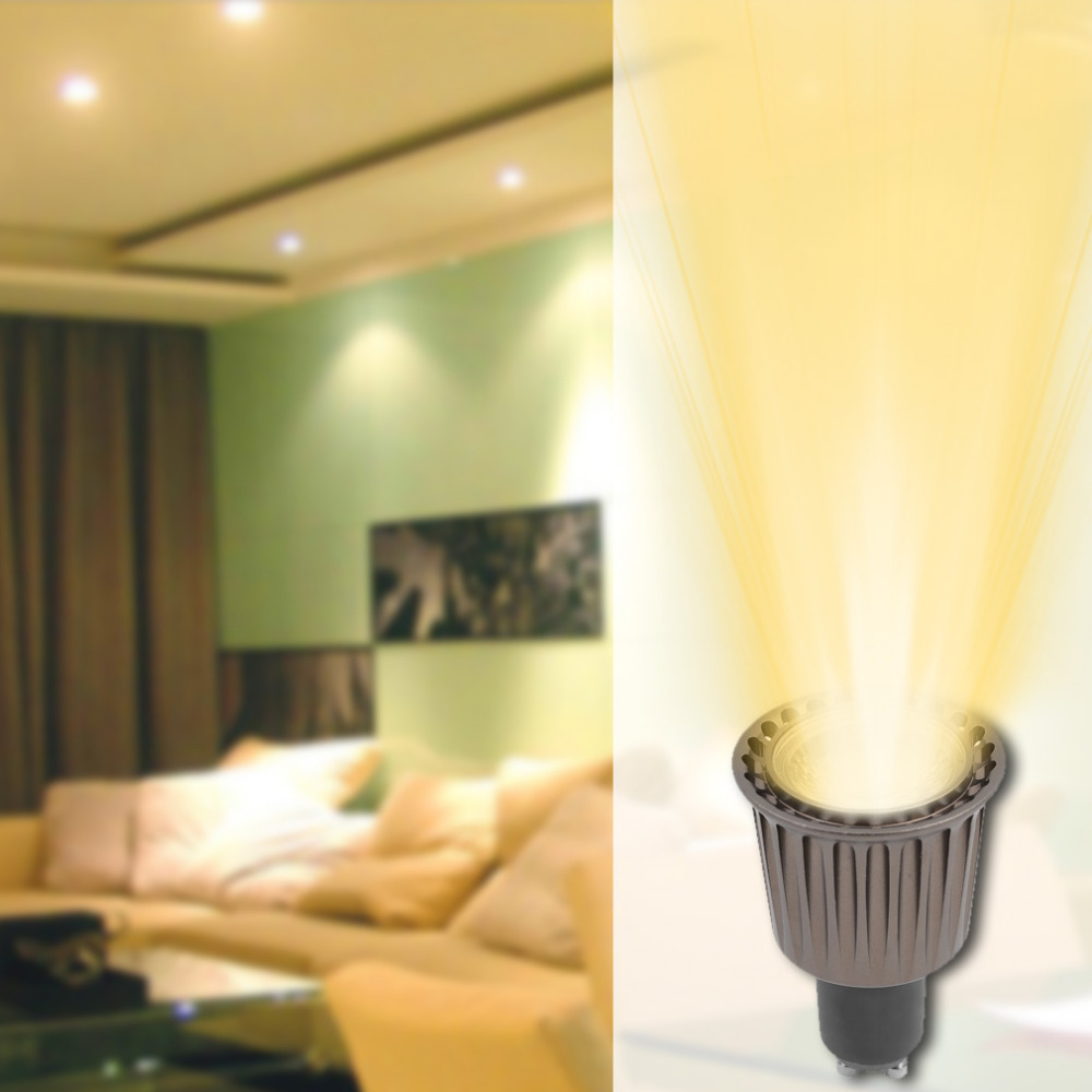 4 X GU10 COB 7W HIGH POWER LED WARM WHITE SPOT LIGHT BULBS LAMPS SUPER BRIGHT4 X GU10 COB 7W HIGH POWER LED WARM WHITE SPOT LIGHT BULBS LAMPS SUPER BRIGHT