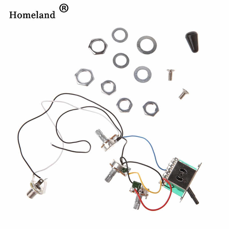 Tremendous Detail Feedback Questions About Guitar Potentiometer Accessories St Wiring Digital Resources Apanbouhousnl
