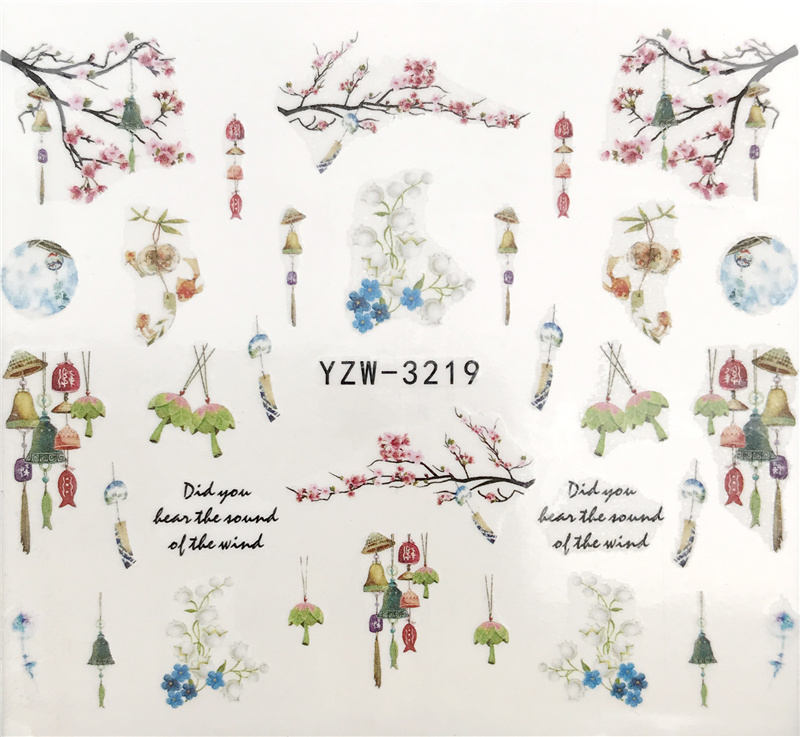 YZW-3219(2)
