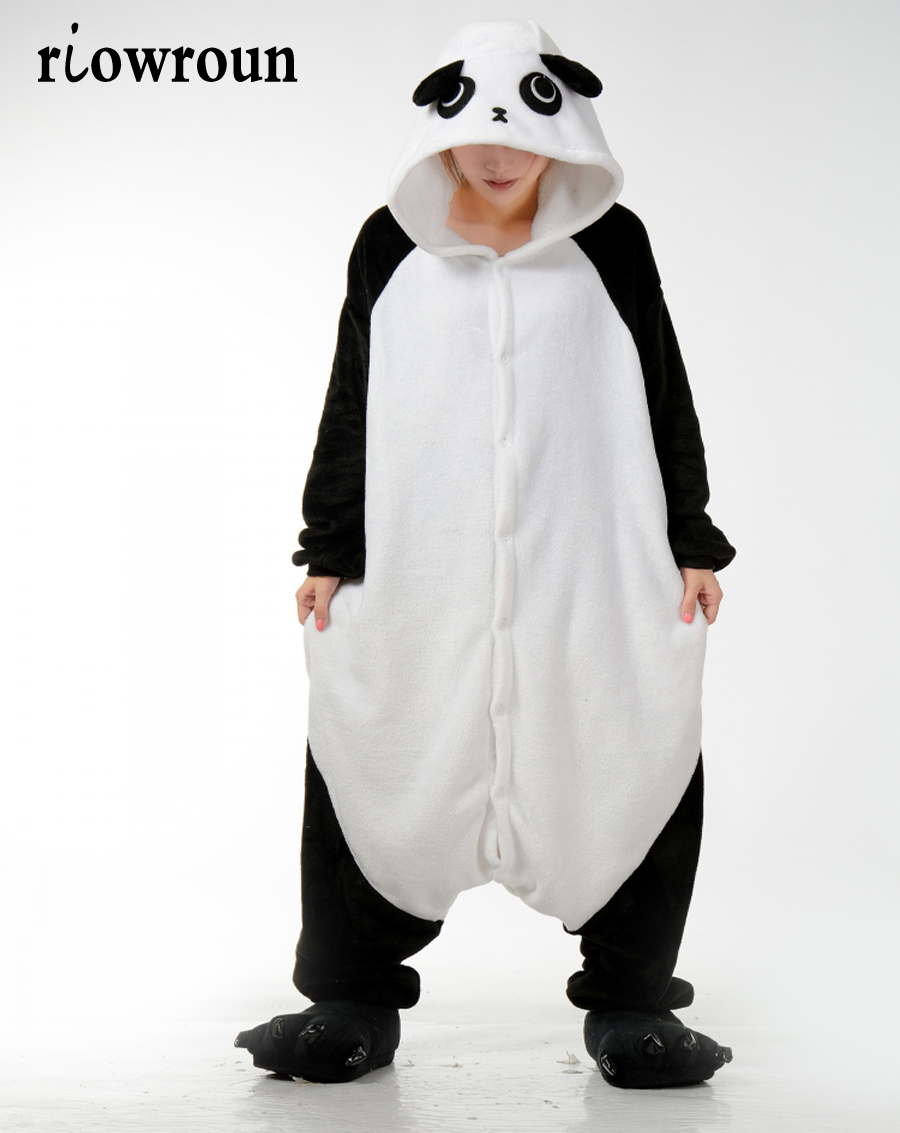 Find great deals on eBay for panda onesie for women. Shop with confidence.
