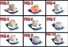 MQ-2 MQ-3 MQ-4 MQ-5 MQ-6 MQ-7 MQ-8 MQ-9 MQ-135 each of them 1pcs total 9pcs sensor for arduino kit