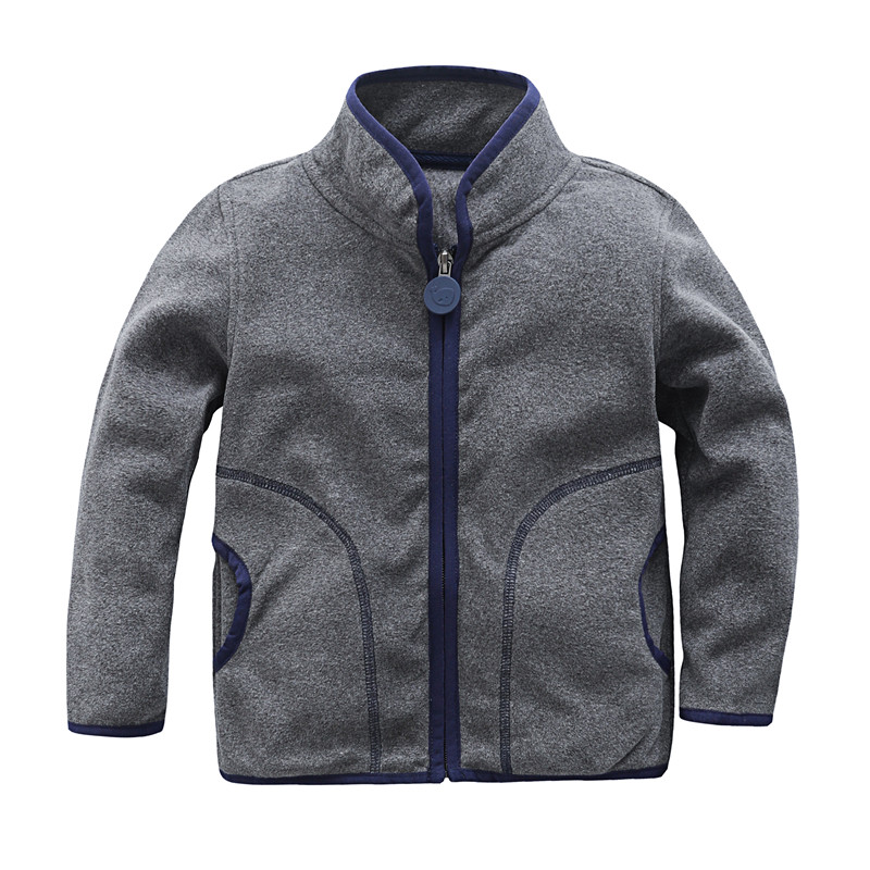 New fashion Spring Autumn boys girls fleece hoodies children outerwear jackets baby sport suit hoodies sweatshirts