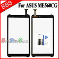 New For Asus Fonepad Note 6 FHD6 ME560CG ME560 K00G New Black Touch Screen Panel Digitizer Sensor Glass Repair Replacement Parts