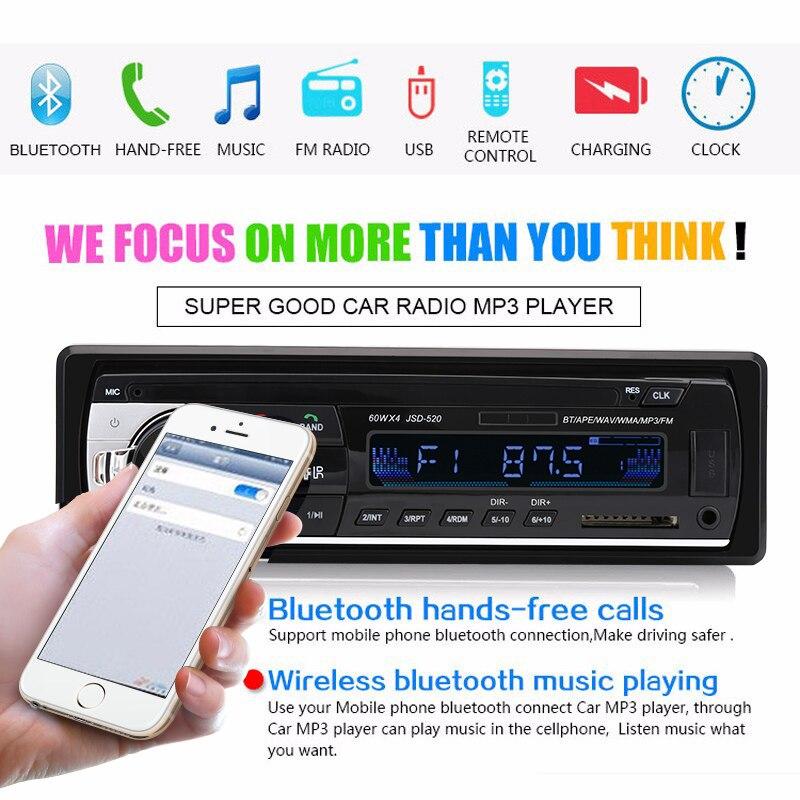 Radio FM V USB